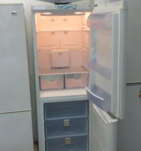 Холодильник ИНДЕЗИТ ноу фрост