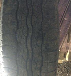 Bridgestone Dueler H/T 225/65/17