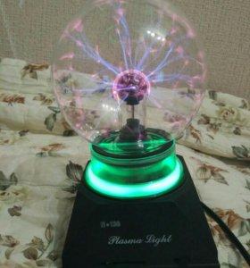 Лампа электрическая