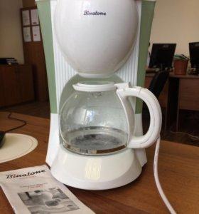 Кофеварка Binatone