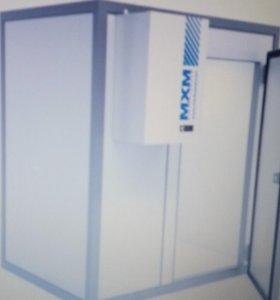 Холодильная камера КХ- 7,71 на 7,7 кубов