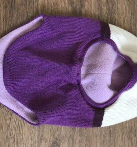 Продам зимний шлем. Размер 54