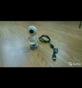 Уникальная веб камера