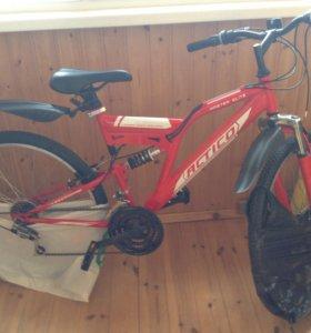 Велосипед(новый)