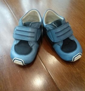 Обувь пинетки детские