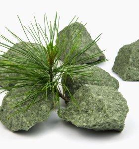 Жадеит — особый камень для бани! Скидка 30%.