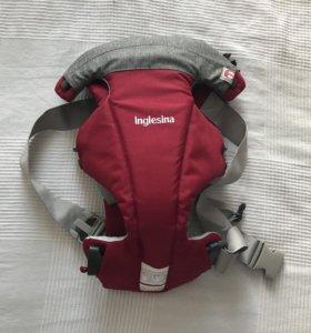 Рюкзак-Кенгуру Inglesina Front Baby Carrier