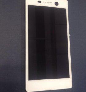 Xperia e5663 Sony M5 dual Aqua