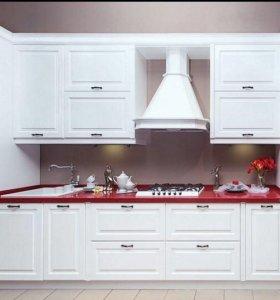 Кухонный гарнитур мод-0106