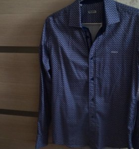 Рубашка Кензо Турция