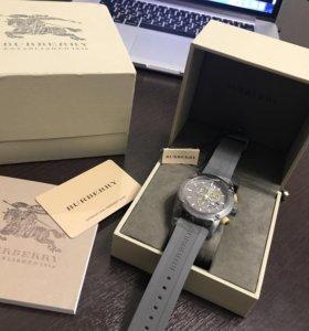 Часы наручные мужские Burberry BU7713