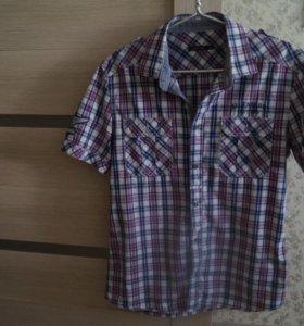 Рубашка Саваш