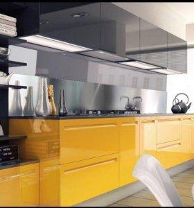 Кухонный гарнитур: мод-0109