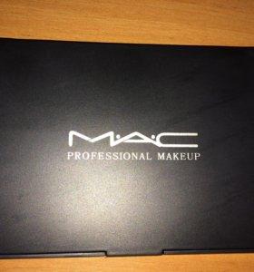 корректоры для лица MAC 15 цветов