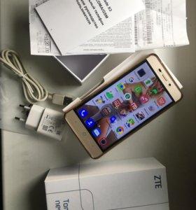 ZTE Gold X3 LTE Обмен.