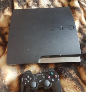 Sony PlayStation 3 150gb ребаг