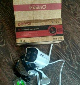 Ip-камера wi-fi HD 1080 P Веб-Камера