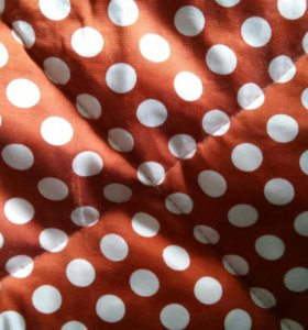 Одеяло детское 140×110