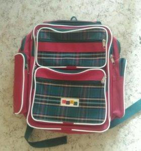 Школьный рюкзак dazzle