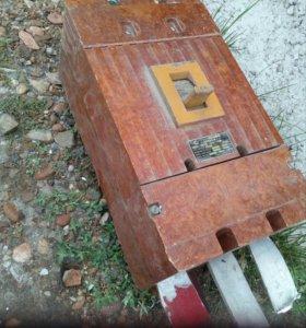 Автоматический выключатель 630 А
