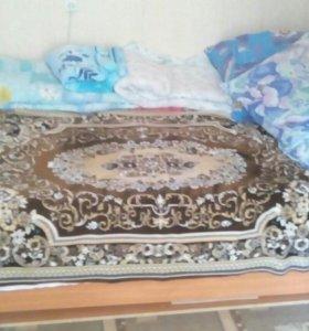 Кровать и матрас 180*200