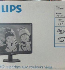 Монитор Philips 203V5