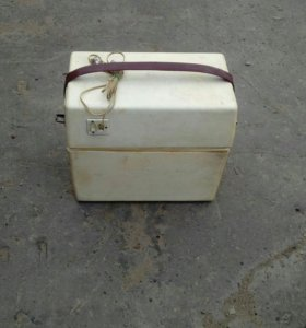 Автохолодильник 450×400×240 внутр. 340×180×160,