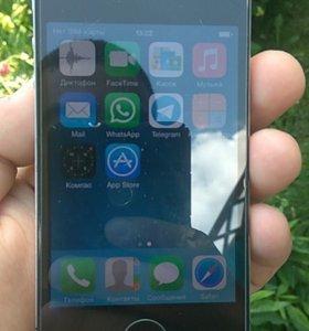 iPhone 4 (16 gb)