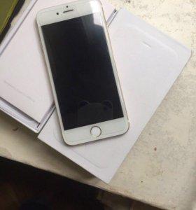 Айфон 6, 64 гб