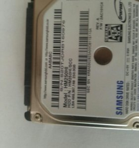250gb Samsung