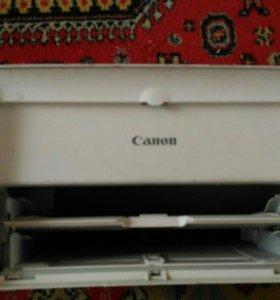 Принтер canon LBP-3010