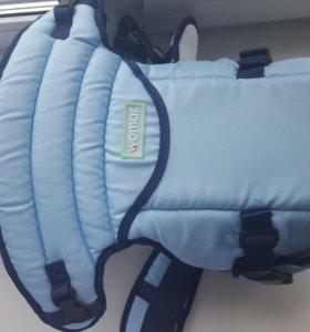 Продам рюкзак-переноску