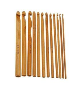 Набор крючков для вязания