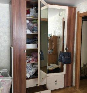 Большой новый шкаф, срочно!!!