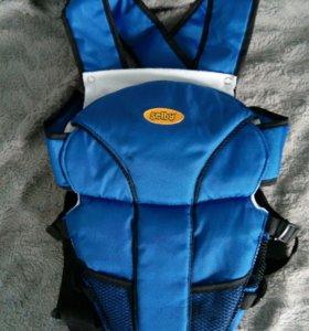 Кенгуру рюкзак-переноска