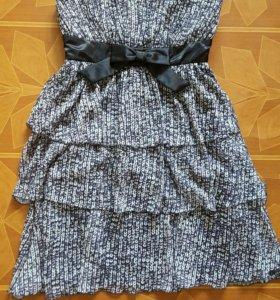Платье oоdgi