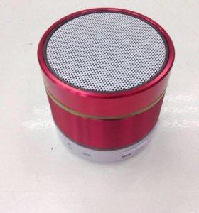 портативная акустика - S07D (red)