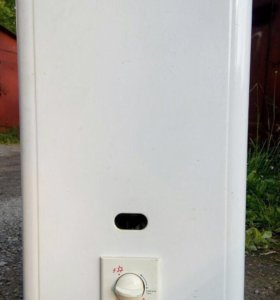 Газовая колонка Electrolux GWN 350