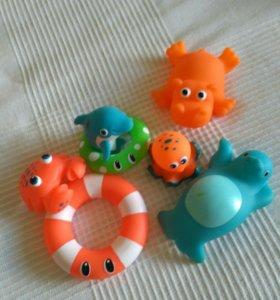 Munchkin игрушки