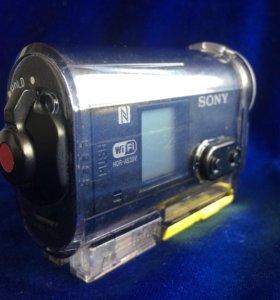 Экшн видеокамера Sony HDR -AS20