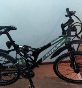 Горный велосипед STELS Challenger 26