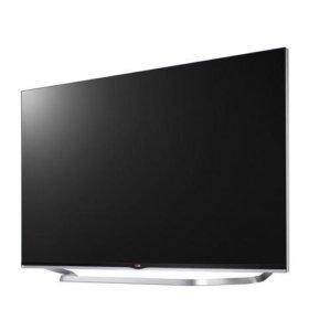 3D LED телевизор LG 42LB730V