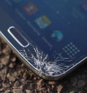 Замена стекла Samsung.Гарантия.