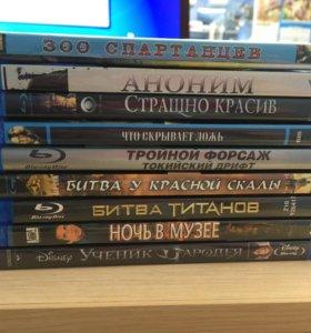 Кино Blu-ray