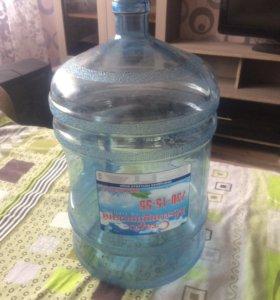 Канистра 19 литров