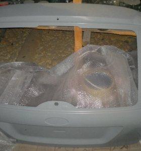Крышка багажника Калина 2