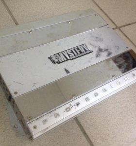 Усилок Mystery MB-4.280