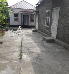 Дом, 73.7 м²
