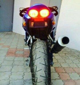 Kawasaki ninja zx9r обмен на ГАЗель