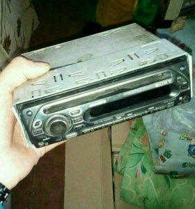 Sony drive